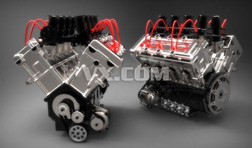 发动机悬置的振动频率测量试验,排气系统的耐久性试验,发动机过滤器和