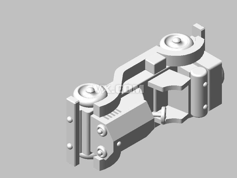 金属提示框素材