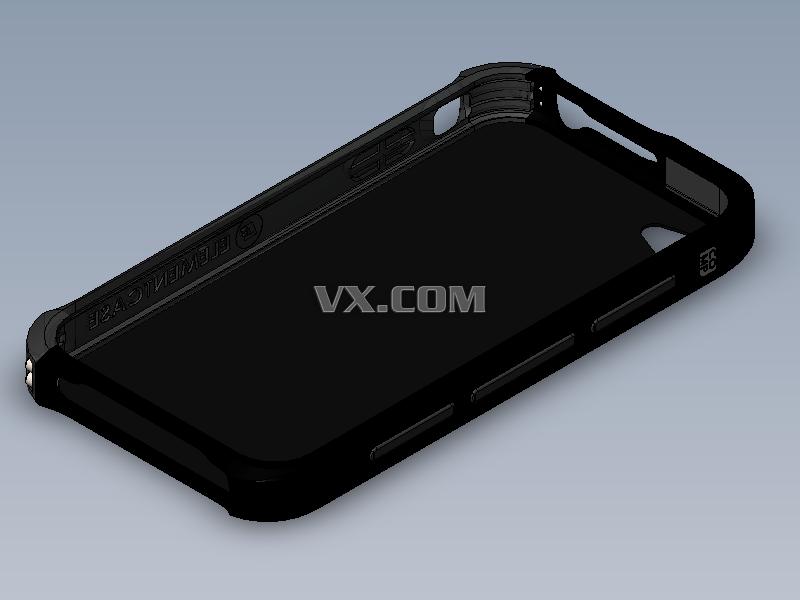 iphone手机金属边框