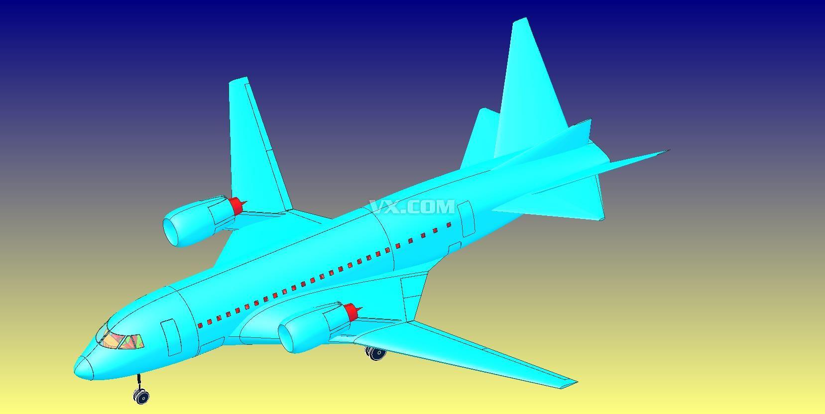 美国航天飞机介绍(2)