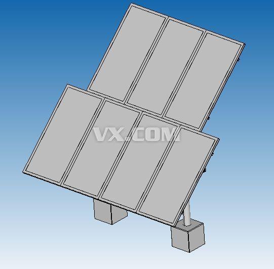 一种太阳能电池板设计项目可行性研究报告