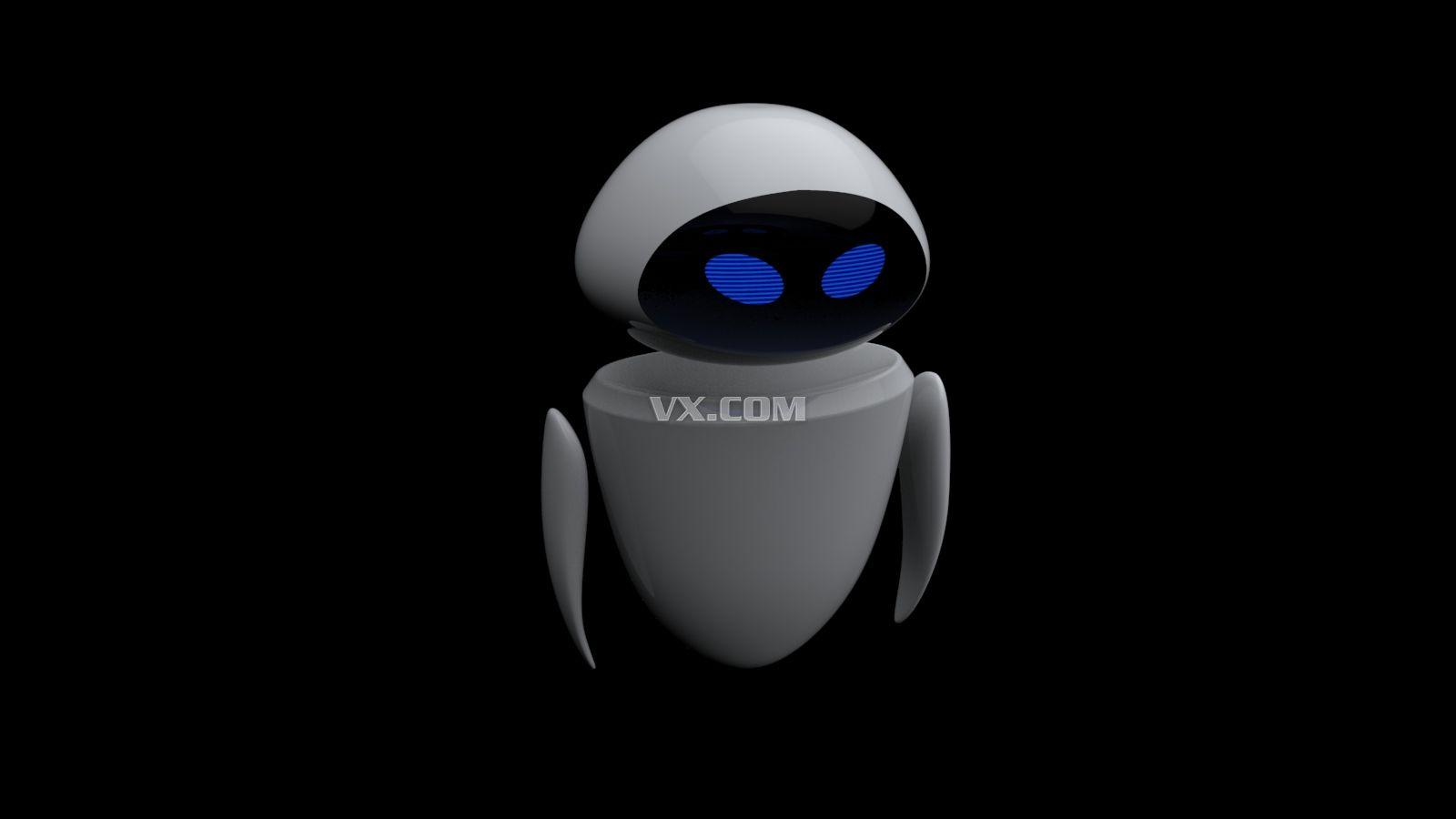 伊娃机器人