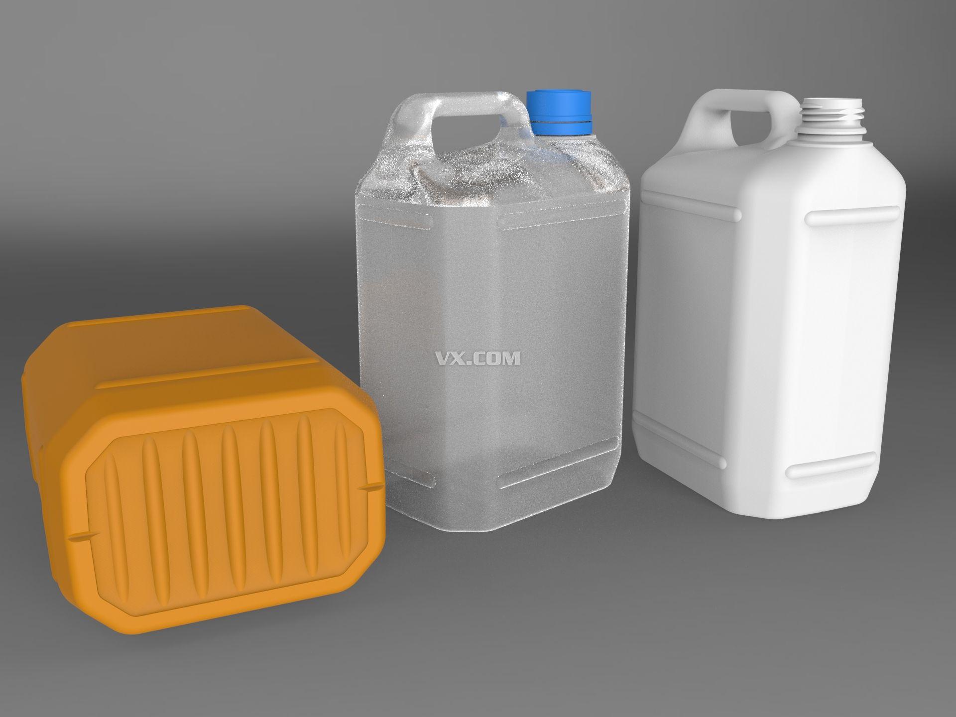 5l塑料罐汽油桶