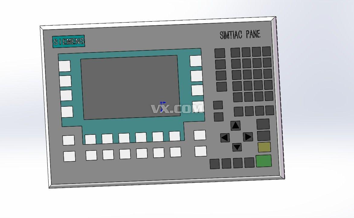 西门子op277触摸屏和控制面板simatic-hmi-op277-5.