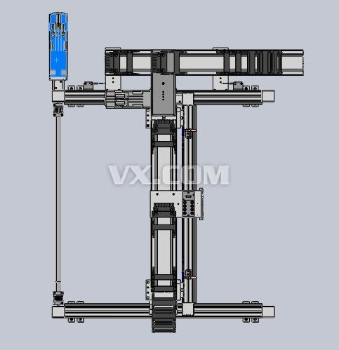 vex机器人设计
