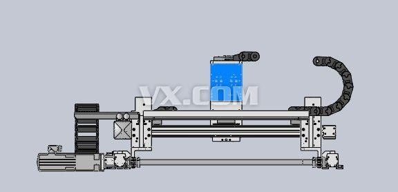 机器臂设计图-机械3d模型下载