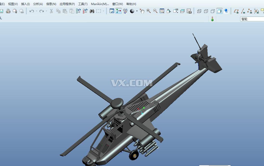 造玩具飞机图纸
