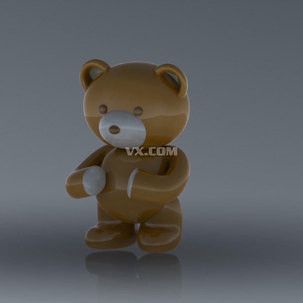 熊宝宝玩具