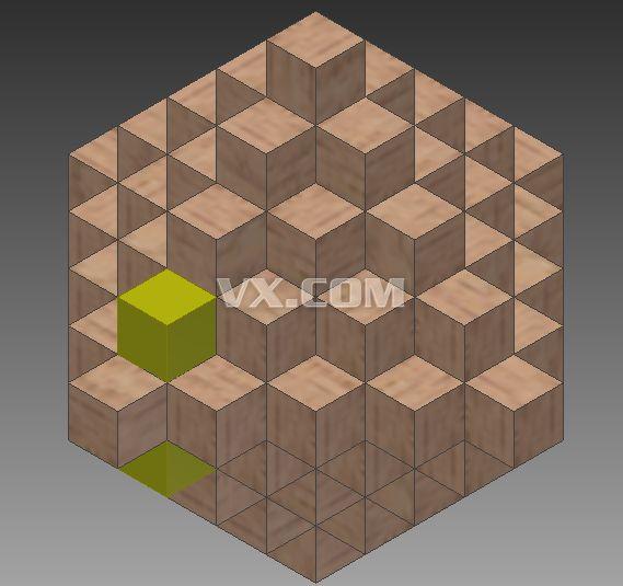 12根鲁班锁拼法图解_图片搜索图片 孔明锁八角球图解解法展示_康之