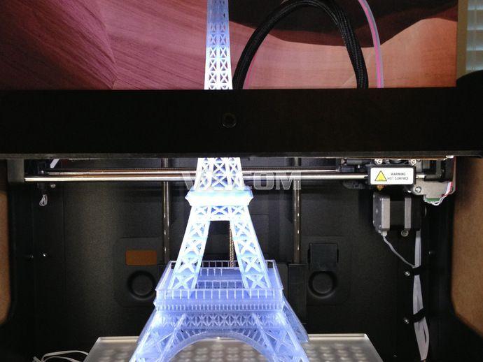埃菲尔铁塔3d打印_stl_创意设计_3d模型_图纸下载