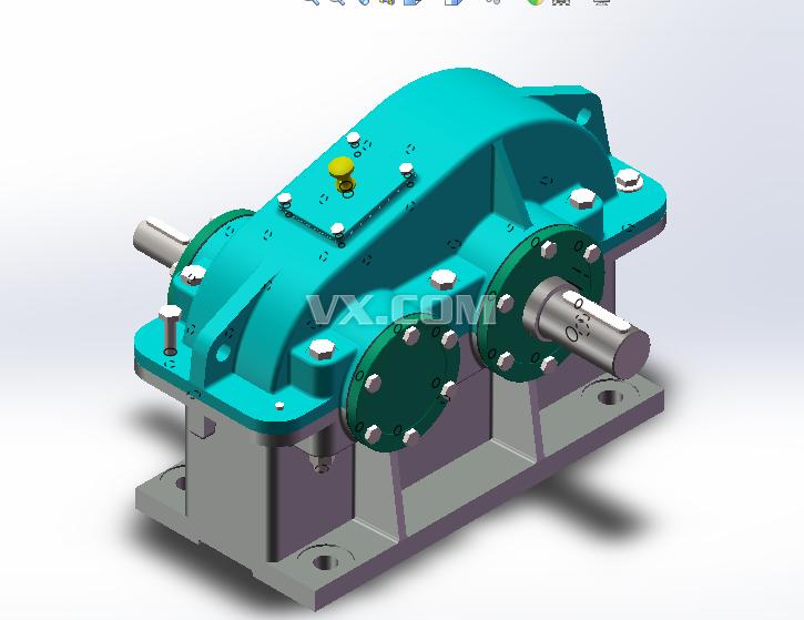 机械设计减速器拆装步骤