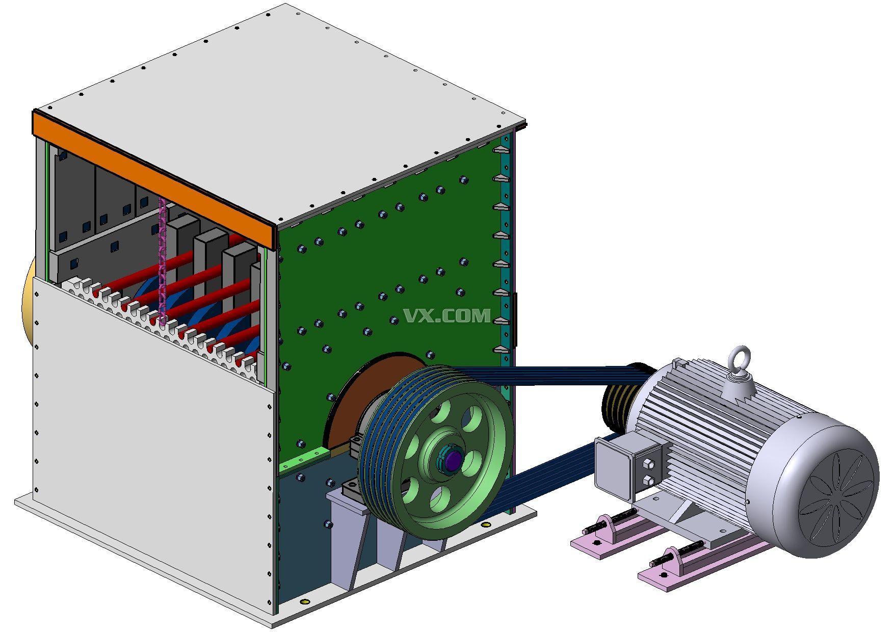 重锤启动器117u6016接线图