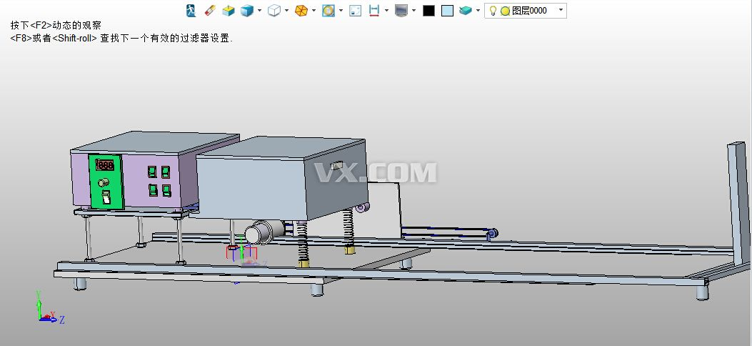 构建大学生机械创新设计能力培养的教学体系图片