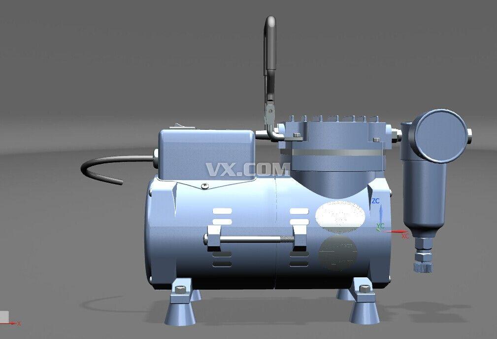 cjx2s2510 380v空压机接线图