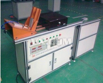 锂电池分选机_solidworks图片