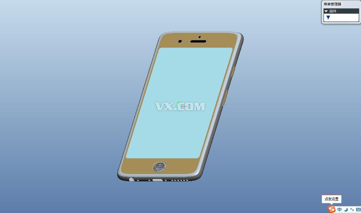 iphone6尺寸图纸
