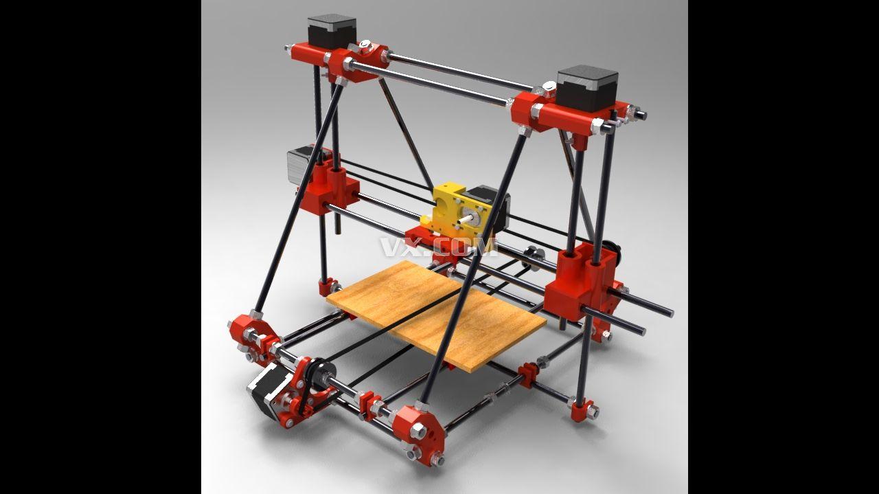 3d打印机diy套件prusa真的好吗 哪里买便宜价格