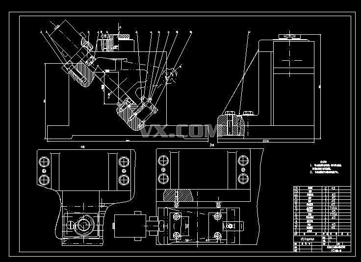 机械设计基础课程设计说明书带式输送机传动装置一级斜齿轮圆柱齿轮图片