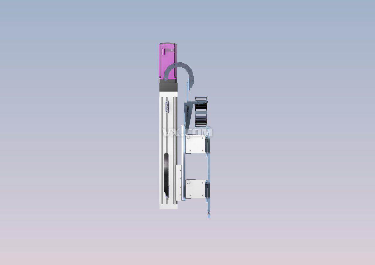 直线电机设计问:直线电机如何实现往复运动?