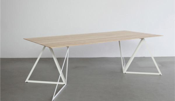 桌子俯视矢量图