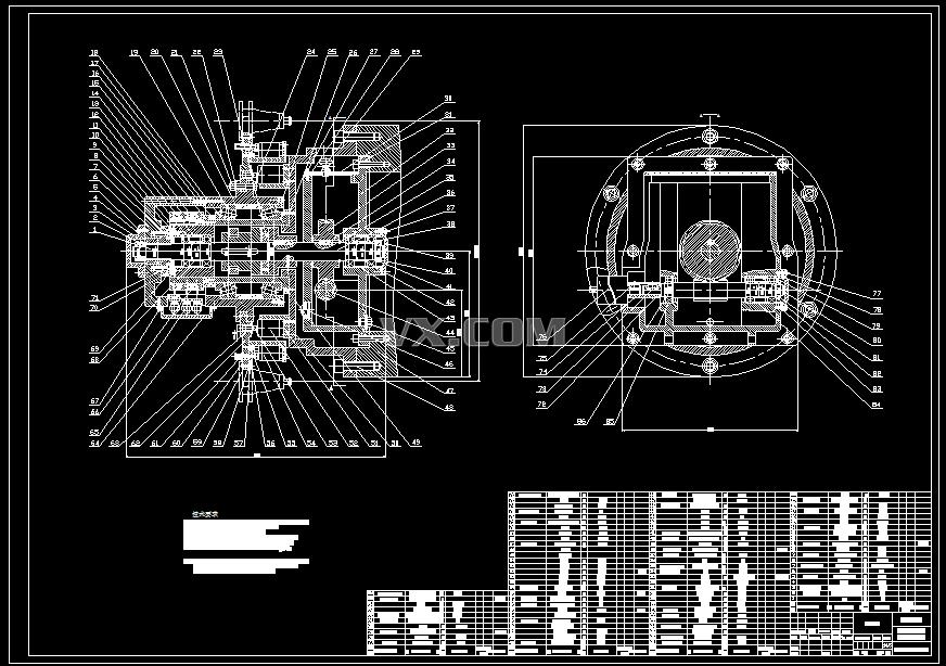 电路 电路图 电子 原理图 872_614