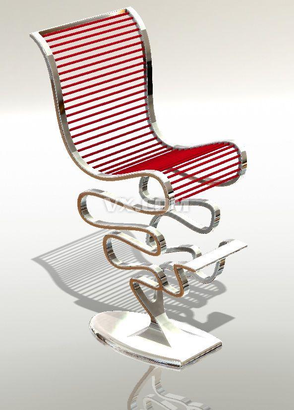 高椅创意造型设计