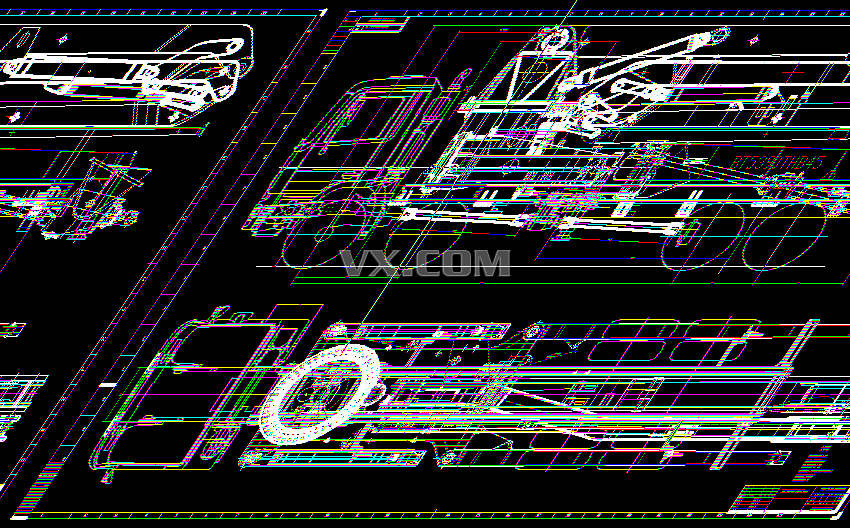 软件版本:未知    45米泵车总图