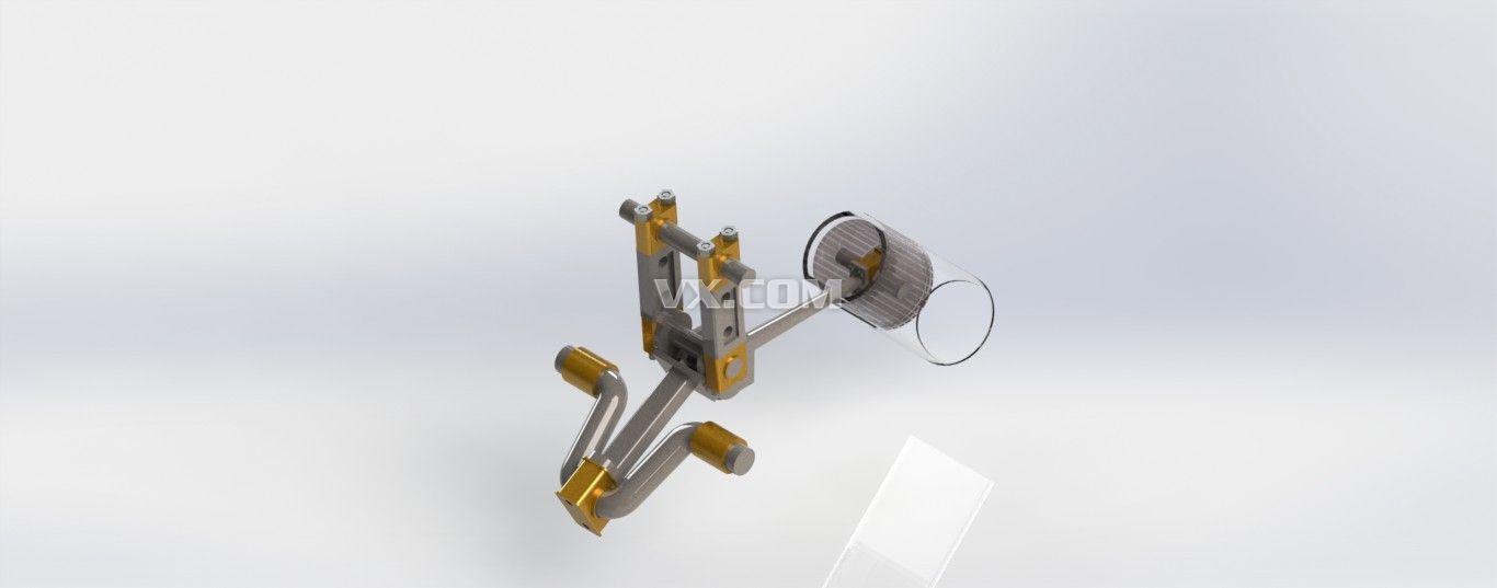 solidworks_机械设备