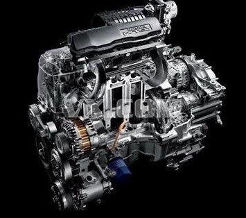 开眼界了,发动机竟然有52种--史上最全发动机资料!
