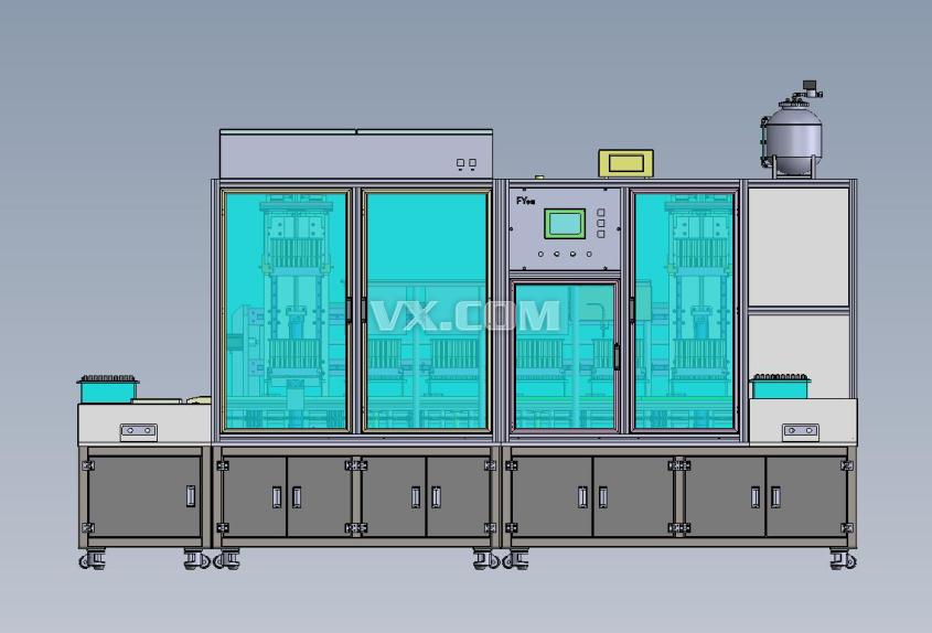 锂电池组装标准图档_solidworks图片