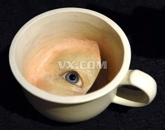 奶茶手绘黑底大全