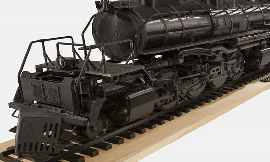 超酷炫的3D打印精品模型(提供下载文件)