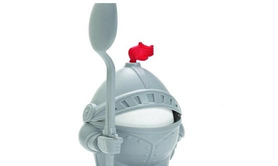鸡蛋吃出高逼格:这些3D打印蛋杯创意到逆天了!