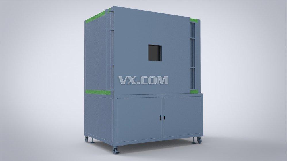 电路板行业用真空设备配电柜
