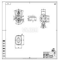 芯轴套类部件造型设计与数控加工工艺设计