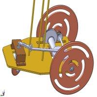 无碳小车初步设计方案