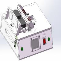成品USB转接气动测试治具