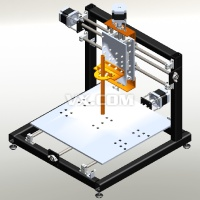 solidworks 3D打印机