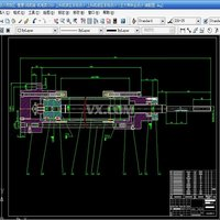 上料机的液压系统设计(全套含CAD图纸)