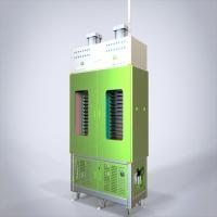 锂电池高温压化成机