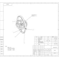 机械陀螺仪-加工图纸下载