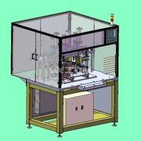 三工位 螺母铆接机 优化版