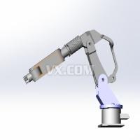 机械臂模型文件