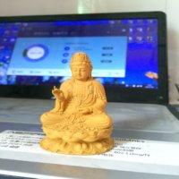3D打印佛像、观音、人物造像