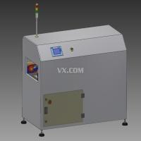 UV涂层固化机