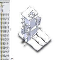 STP 产品功能测试设备