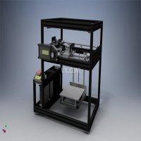 打印机模拟