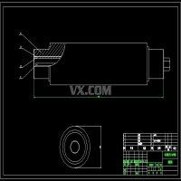 新型滚烫机结构和控制系统设计【含3张CAD图纸】