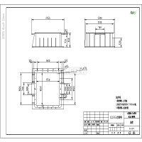 新型可逆反击式破碎机设计(含CAD图说明书等)