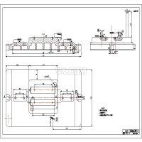 WG20型蜗杆减速箱体加工工艺规程及夹具设计说明书(二套夹具)